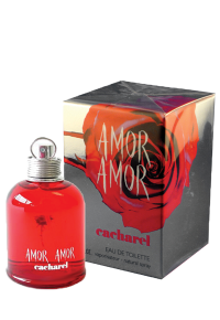 Cacharel Amor Amor EDP 100мл - за жени